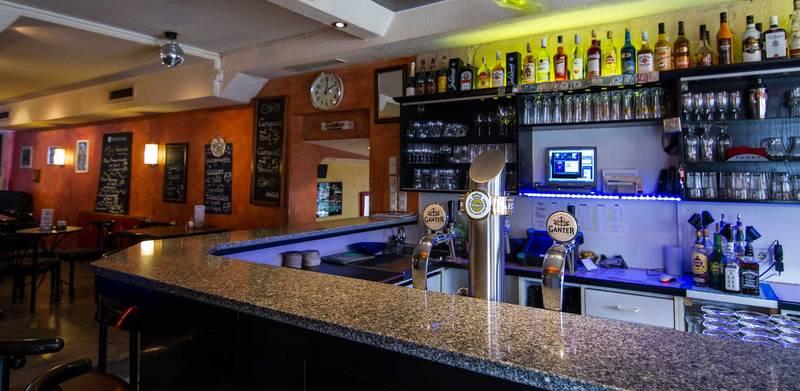 Hotel Restaurant Bistro Tiengen
